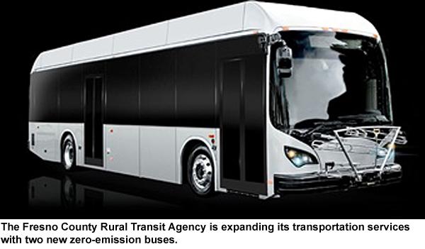 Member News Library - California Transit Association