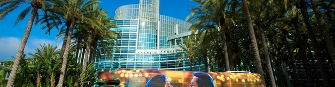 <p>ART service at the Anaheim Convention Center</p> (Year: 2012)
